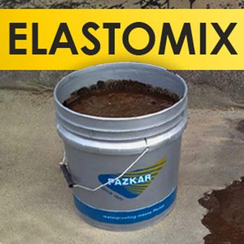 itum.ua | Фото:Битумно-полимерная мембрана Elastomix (Эластомикс)