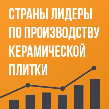 itum.ua | Фото:Страны лидеры по производству керамической плитки