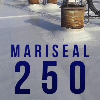 itum.ua | Фото:Полиуретановая мастика (бесшовная гидроизоляционная мембрана) MARISEAL 250